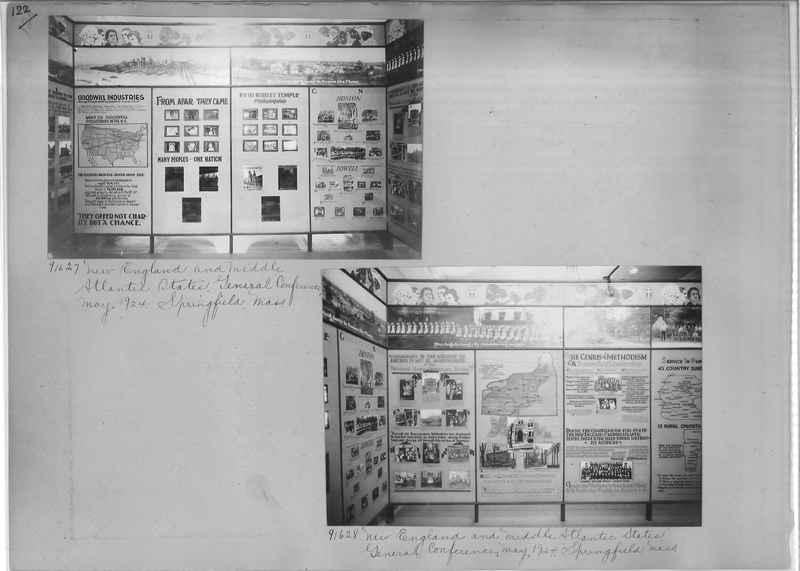 Mission Photograph Album - Miscellaneous #02 Page 0122