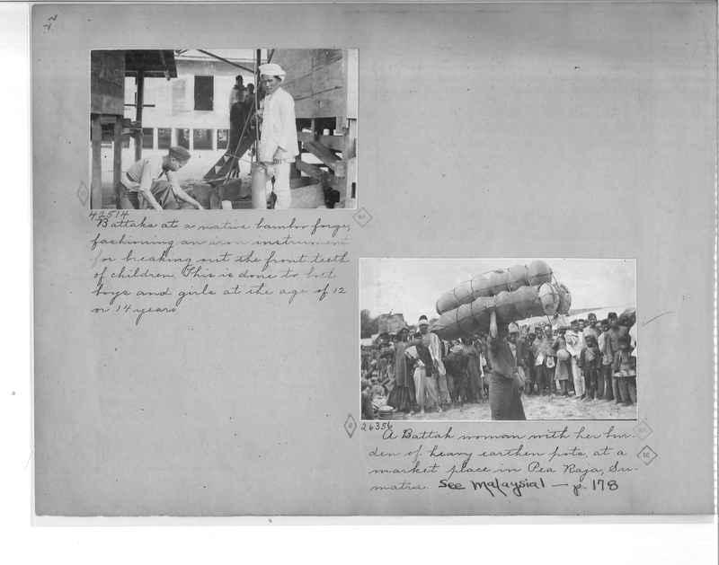 Mission Photograph Album - Malaysia O.P. #1 page 0022