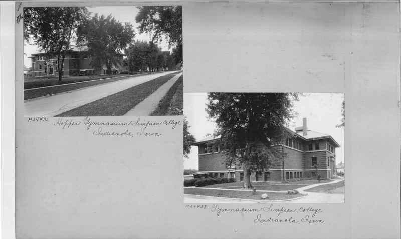 Mission Photograph Album - Education #1 page 0156