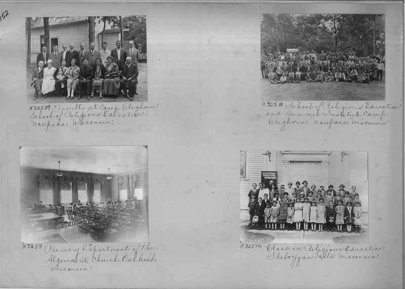 Mission Photograph Album - Rural #06 Page_0152