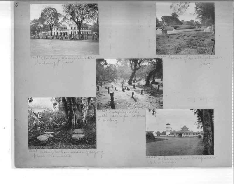 Mission Photograph Album - Malaysia #6 page 0006