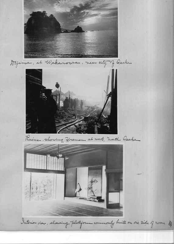 Mission Photograph Album - Japan and Korea #01 Page 0155