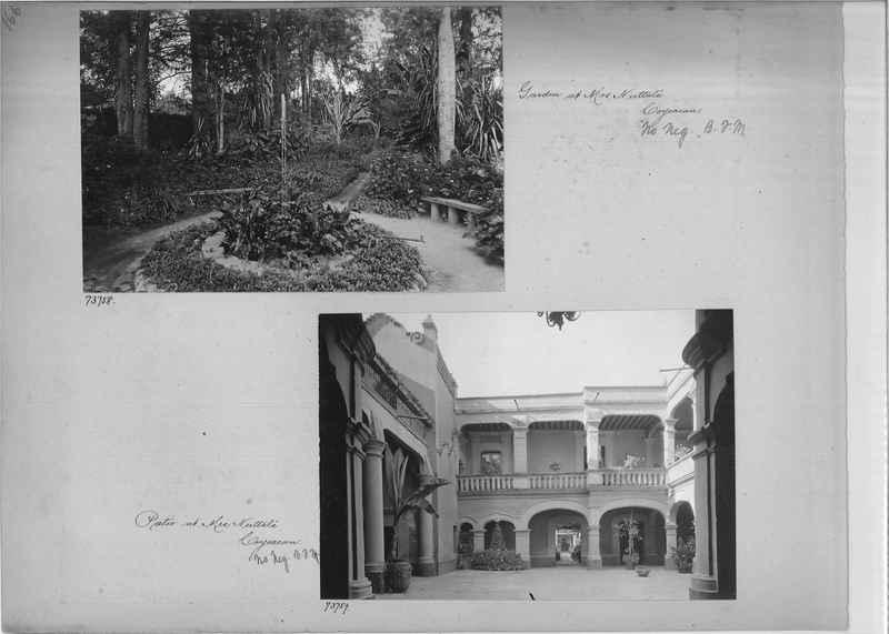 Mission Photograph Album - Mexico #04 page 0166