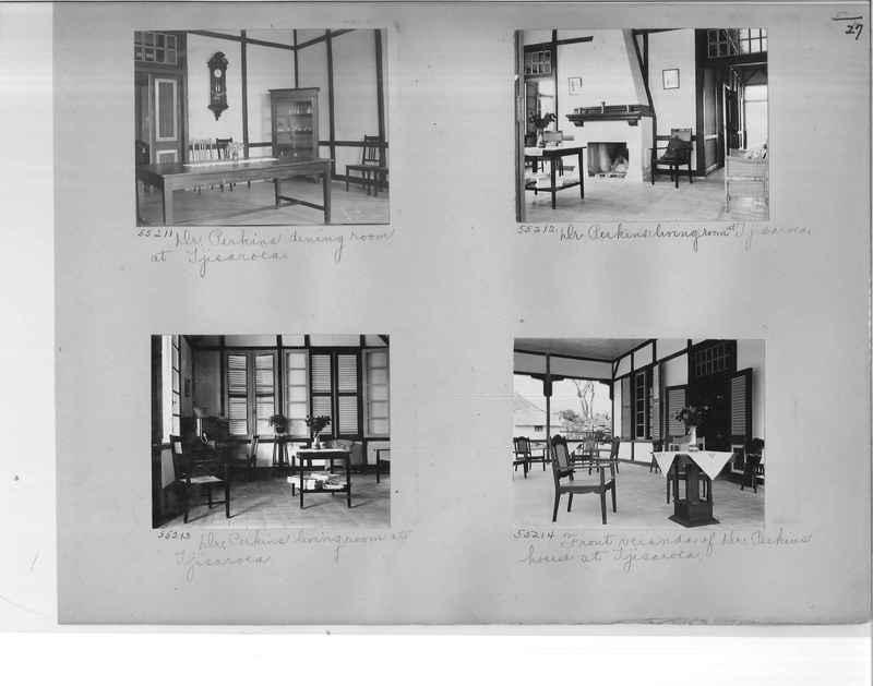 Mission Photograph Album - Malaysia #6 page 0027