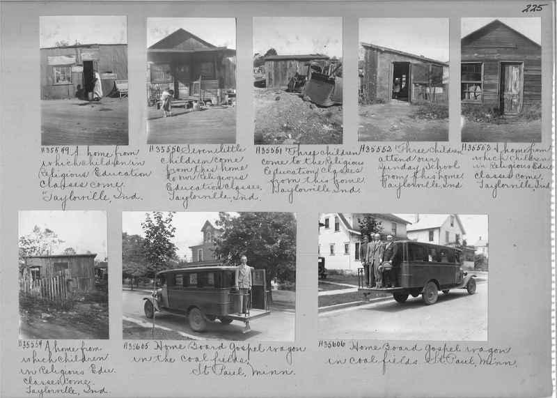 Mission Photograph Album - Rural #06 Page_0225
