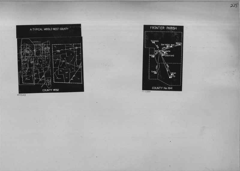 Mission Photograph Albums - Maps-Charts #01 Page_0215