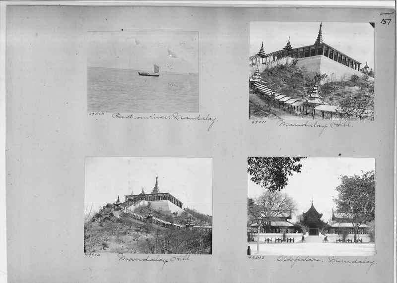 Mission Photograph Album - Burma #1 page 0157