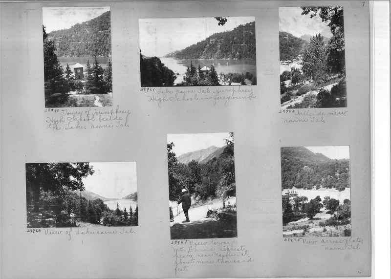 Mission Photograph Album - India #05_0007