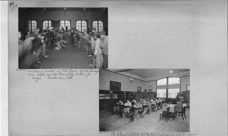 Mission Photograph Album - Education #1 page 0134