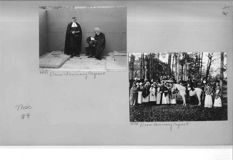 Mission Photograph Album - Miscellaneous #04 Page_0161