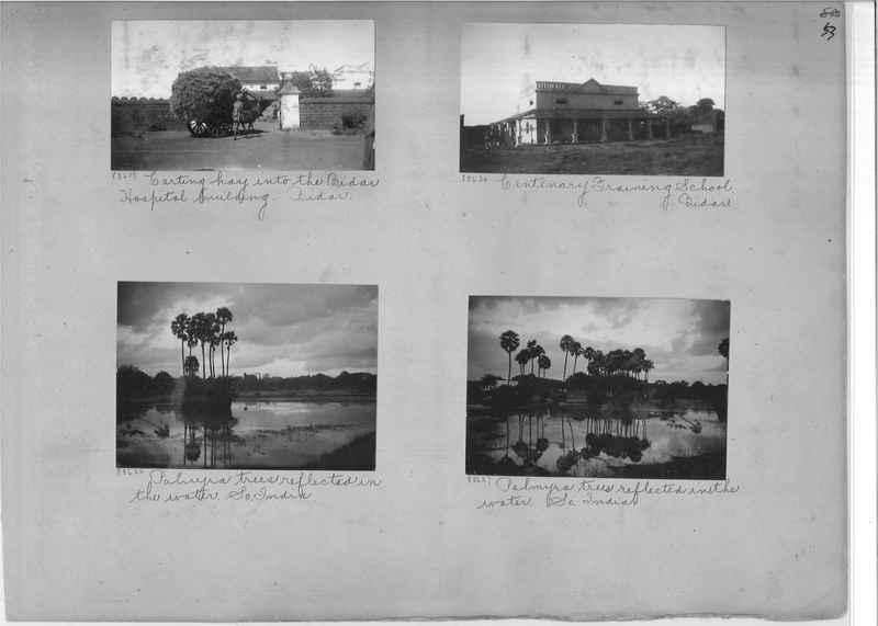 Mission Photograph Album - India #10 Page 0053