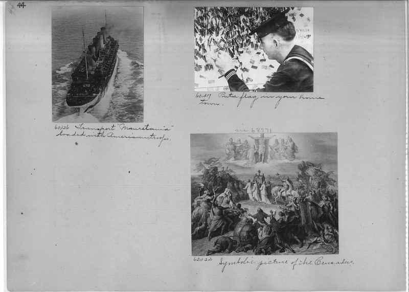 Mission Photograph Album - Miscellaneous #02 Page 0044