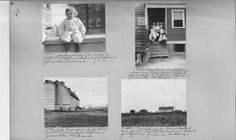 Mission Photograph Album - Education #1 page 0064