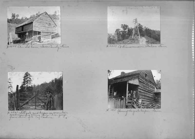 Mission Photograph Album - Southern-Mountains #01 Page_0002