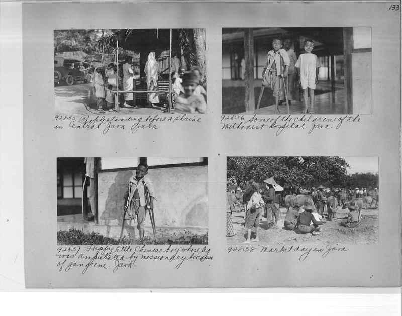 Mission Photograph Album - Malaysia #6 page 0133
