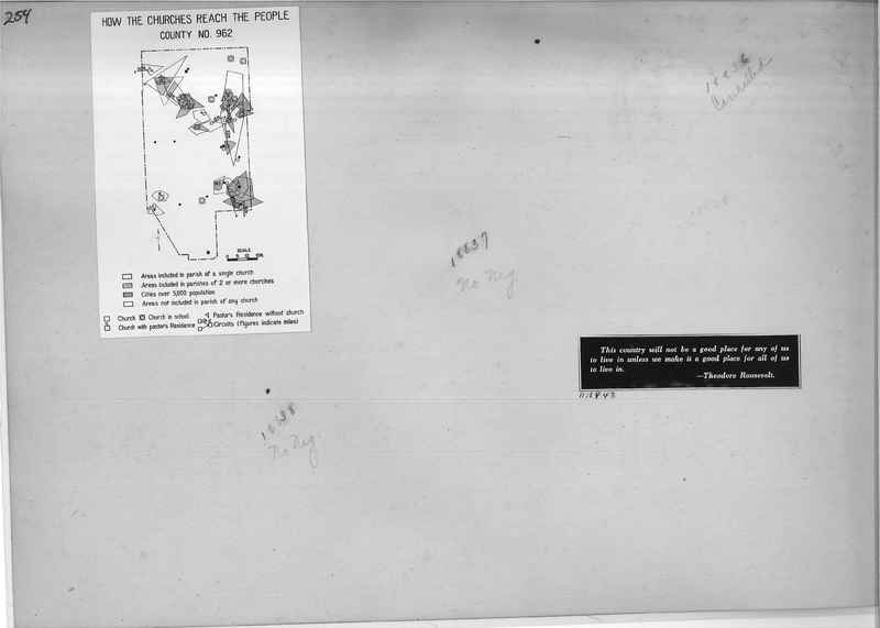 Mission Photograph Albums - Maps-Charts #01 Page_0254