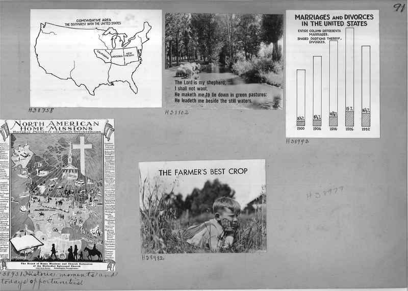 Mission Photograph Albums - Maps-Charts #02 Page_0091