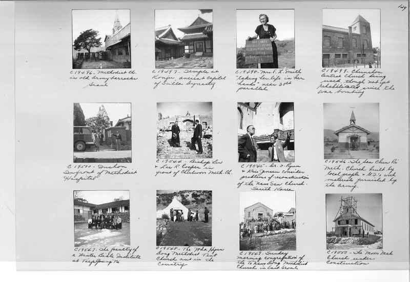 Mission Photograph Album - Korea #6 page 0129