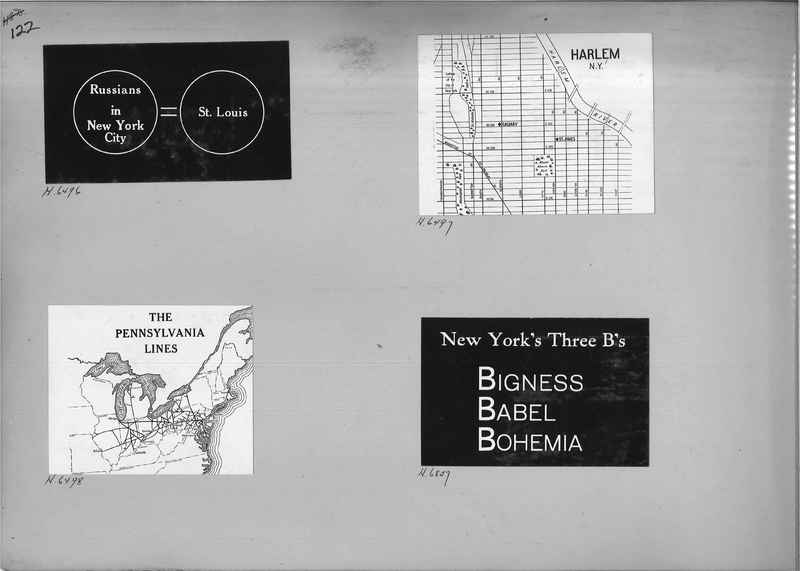Mission Photograph Albums - Maps-Charts #01 Page_0122