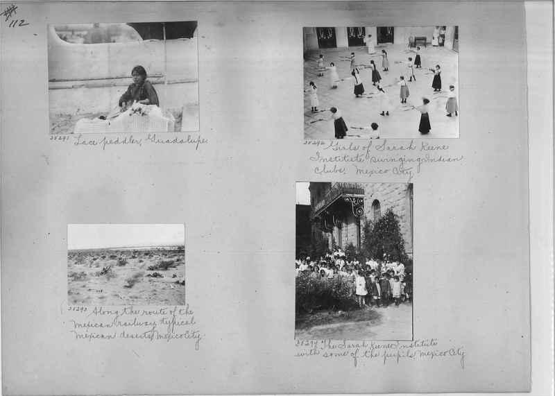 Mission Photograph Album - Mexico #02 Page_0112