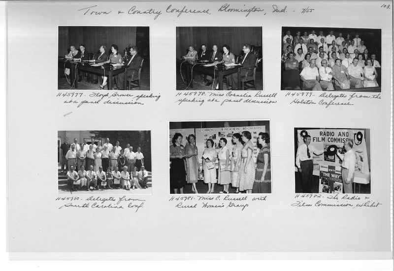 Mission Photograph Album - Rural #08 Page_0103
