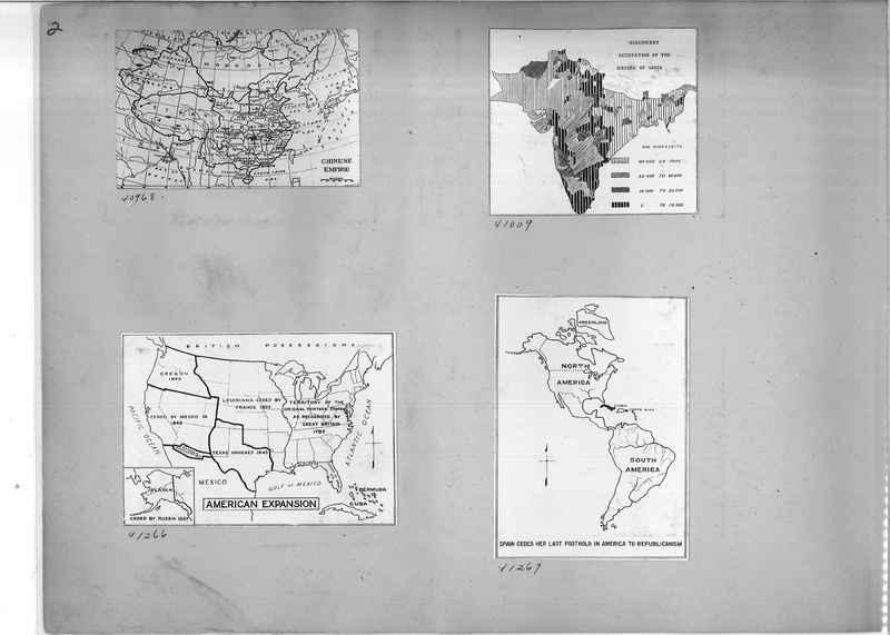 Mission Photograph Album - Maps #02 Page_0002