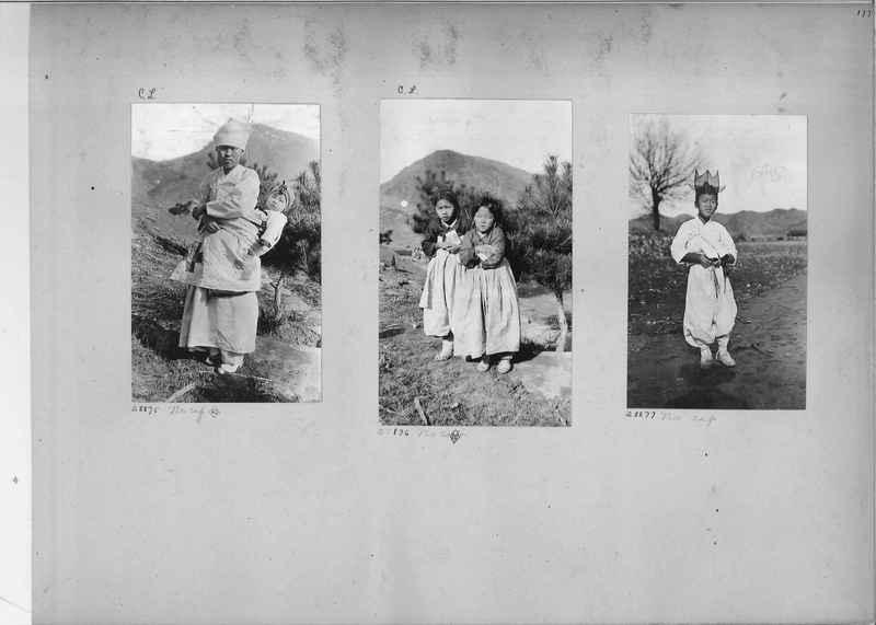 Mission Photograph Album - Korea #2 page 0177