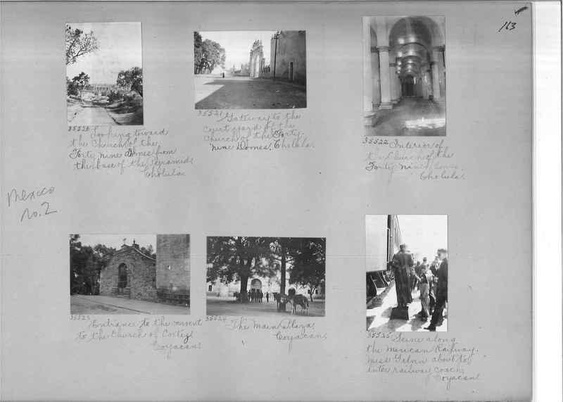 Mission Photograph Album - Mexico #02 Page_0163