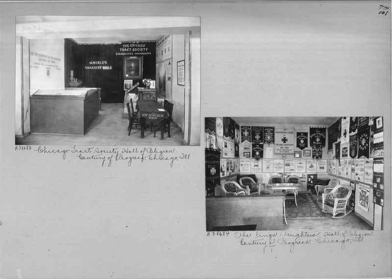 Mission Photograph Album - Miscellaneous #03 Page_0101