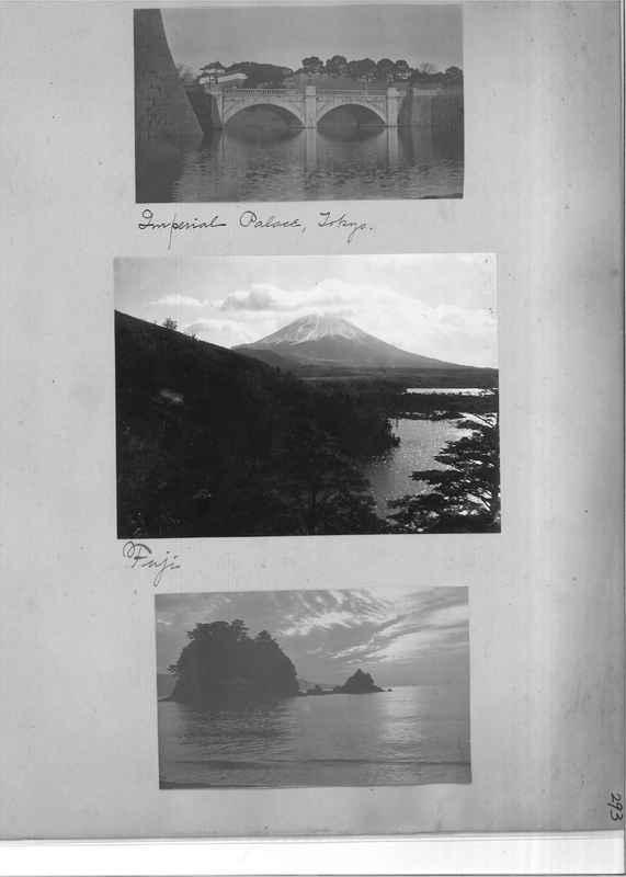 Mission Photograph Album - Japan and Korea #01 Page 0293