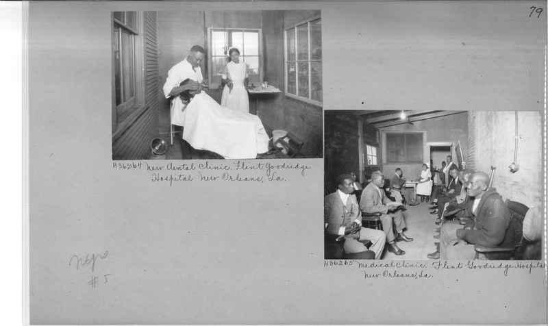 Mission Photograph Album - Negro #5 page 0079