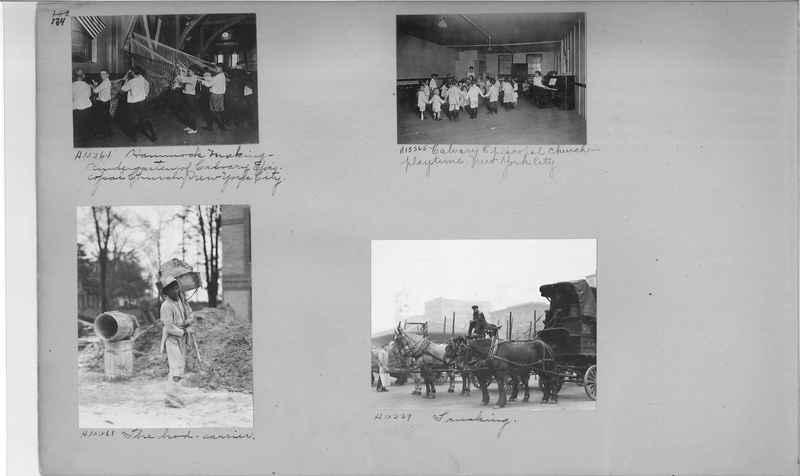 Mission Photograph Album - Cities #8 page 0134