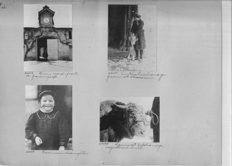 Mission Photograph Album - Europe #03 Page 0046