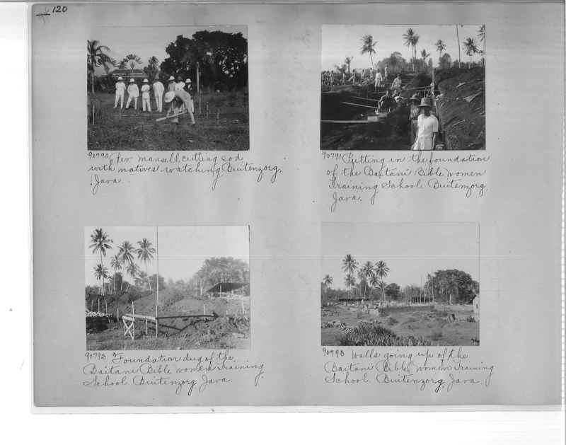 Mission Photograph Album - Malaysia #6 page 0120
