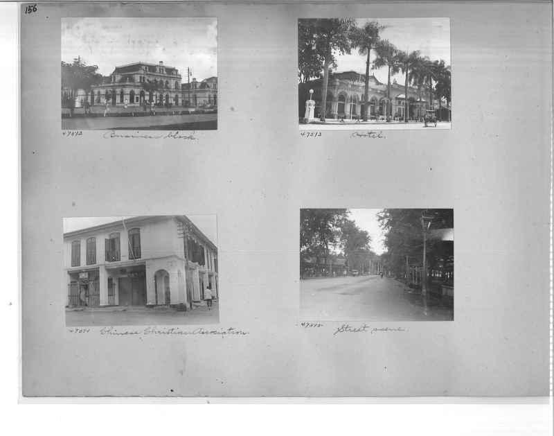 Mission Photograph Album - Malaysia #4 page 0156