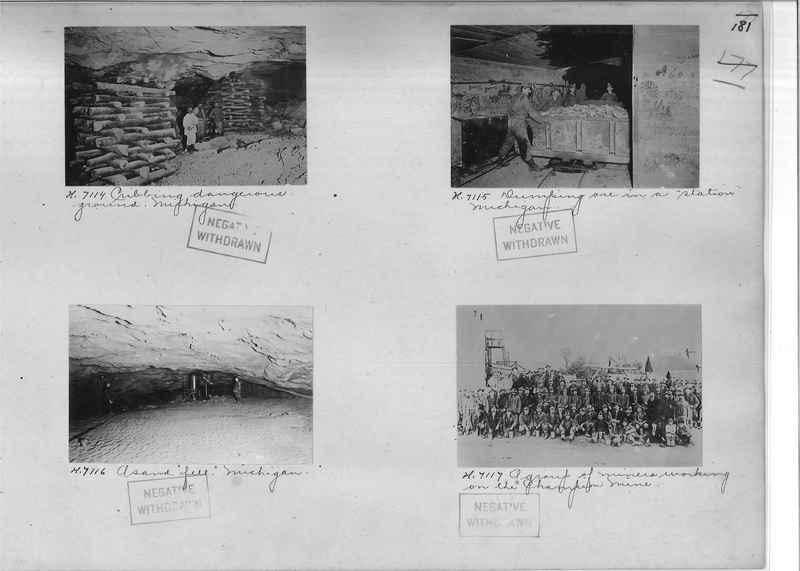 Mission Photograph Album - Rural #02 Page_0181