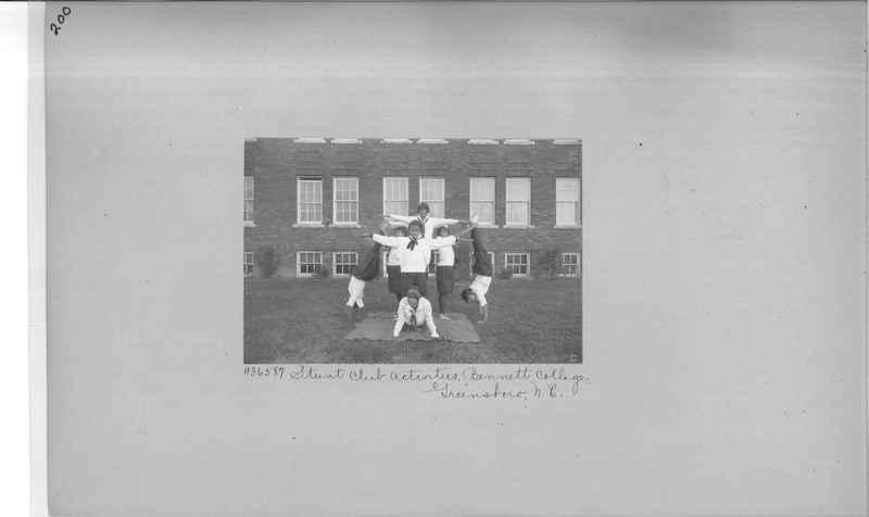 Mission Photograph Album - Negro #5 page 0200
