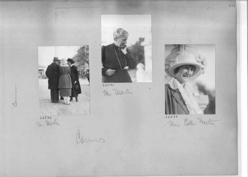 Mission Photograph Album - Europe #05 Page 0137