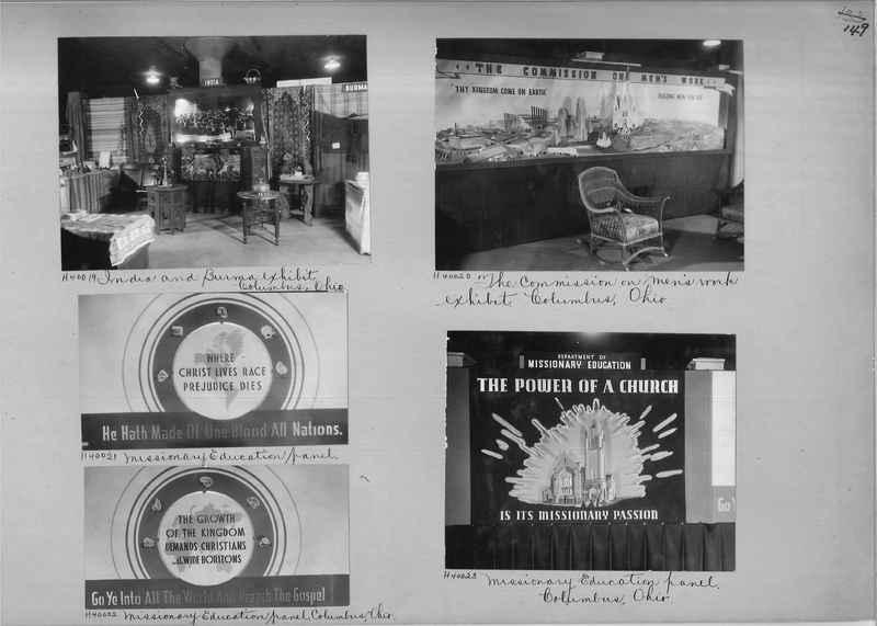 Mission Photograph Album - Miscellaneous #03 Page_0149