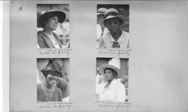 Mission Photograph Album - Negro #4 page 0018
