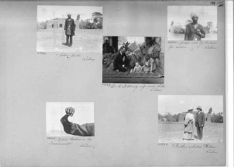 Mission Photograph Album - India #06 Page_0139