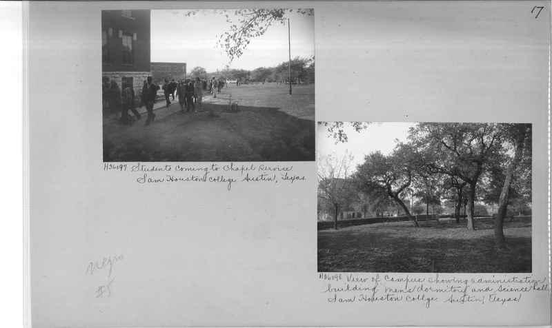 Mission Photograph Album - Negro #5 page 0017