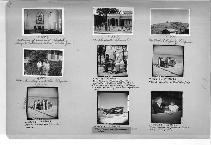 Mission Photogragh Album - Puerto Rico #4 page 0032