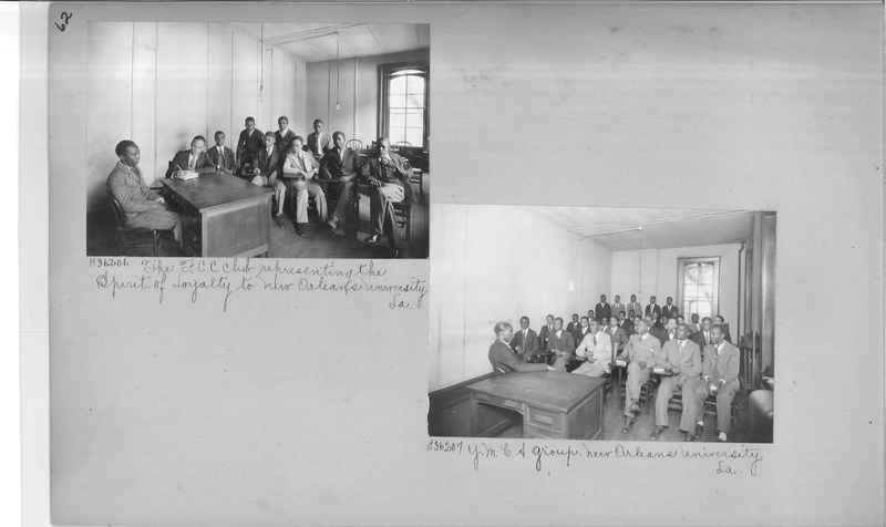 Mission Photograph Album - Negro #5 page 0062