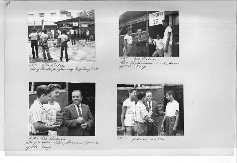 Mission Photogragh Album - Puerto Rico #4 page 0128