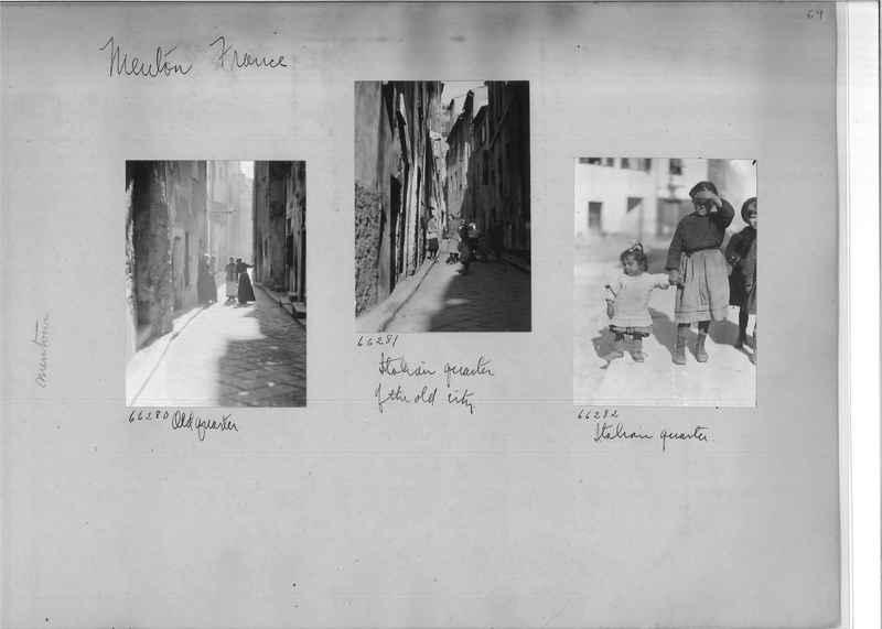 Mission Photograph Album - Europe #05 Page 0069