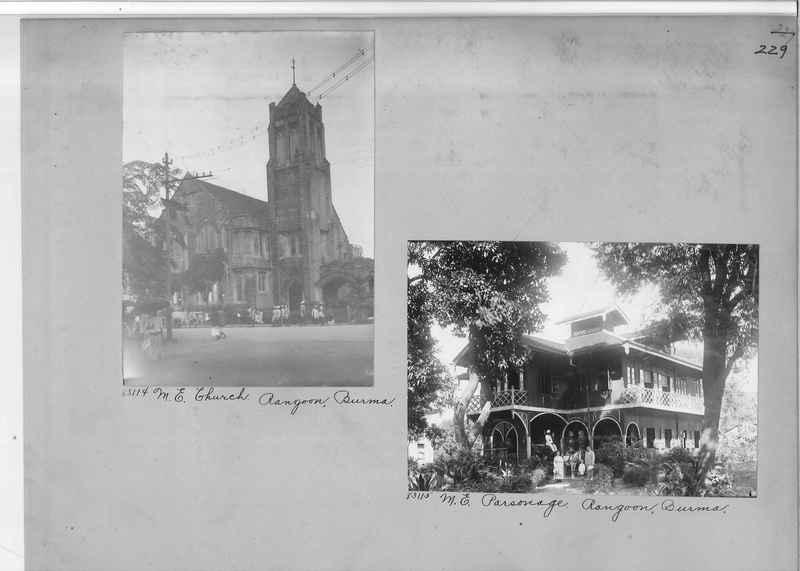 Mission Photograph Album - Burma #1 page 0229