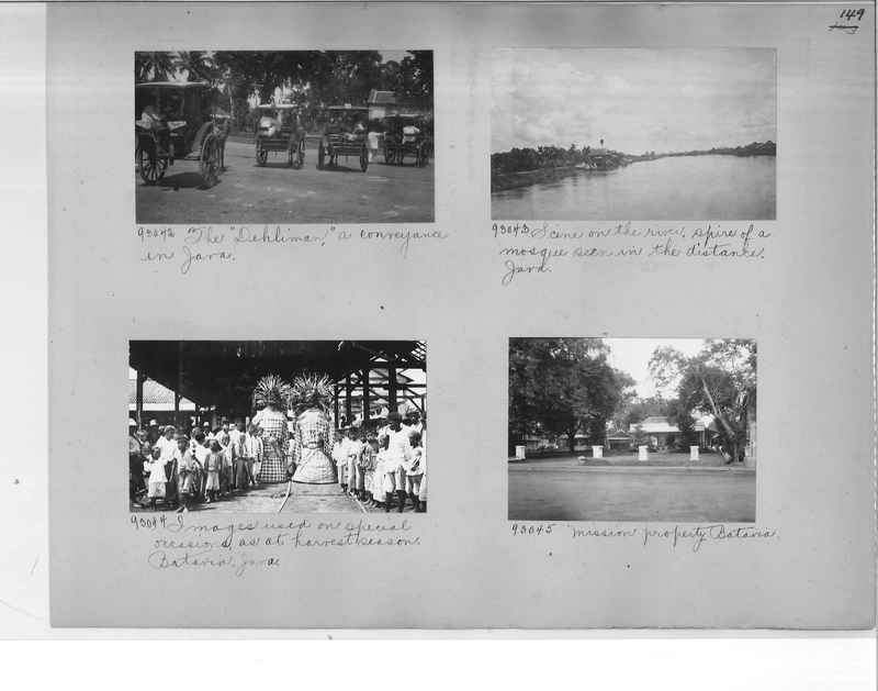Mission Photograph Album - Malaysia #6 page 0149