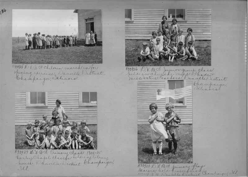Mission Photograph Album - Rural #06 Page_0186