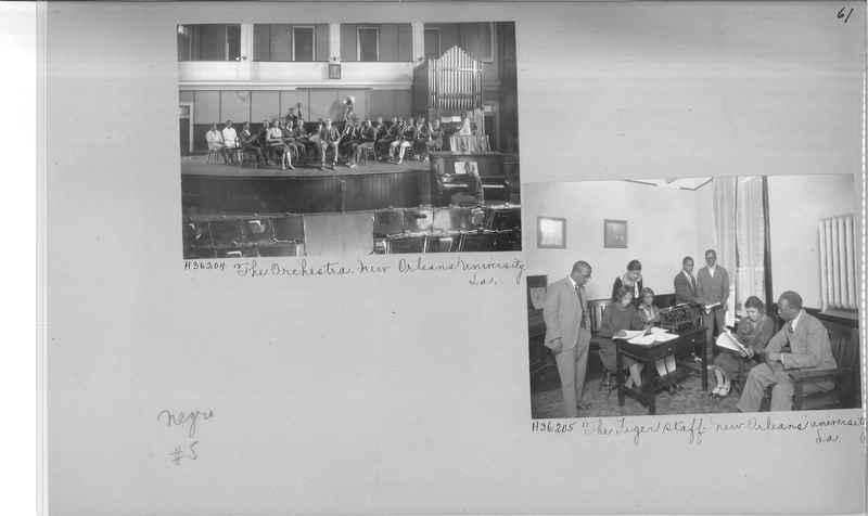 Mission Photograph Album - Negro #5 page 0061